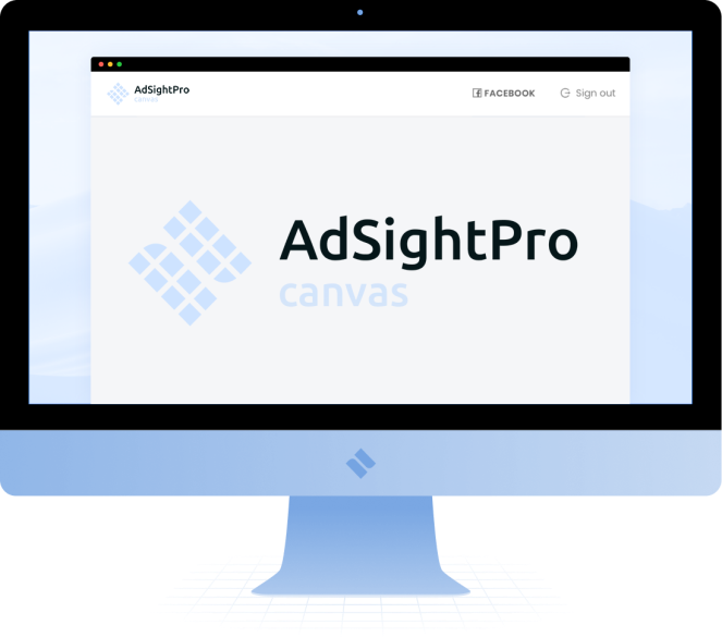 adsightcanvas - The Ultimate Image And Video Ad Creation System