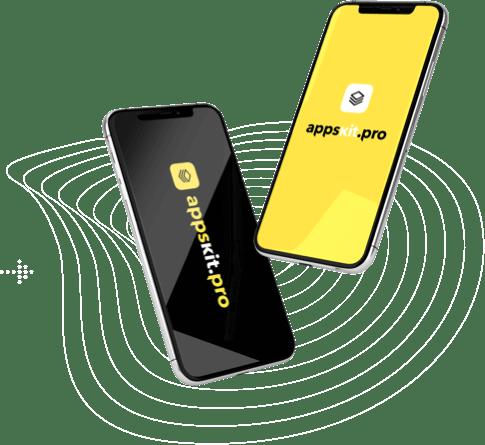 AppKitPro - Mobile App Builder