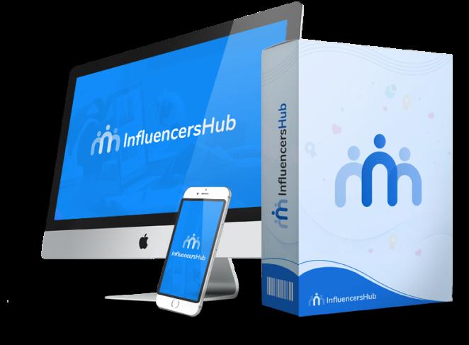 influencerHub